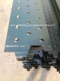 Kwikstage Stahlweg-Vorstand-Baugerüst-Planke
