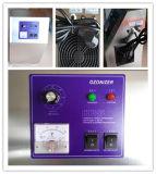 Équipement de désinfection de piscine Ozonisateur en acier inoxydable