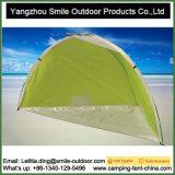 A melhor alta qualidade das vendas estala acima a barraca de abrigo de Sun da praia