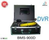 7inch  TFT Farben-Monitor-Abwasserrohr mit Video CCTV-DVR
