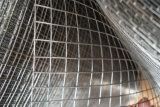 Ultra la calidad galvanizó el acoplamiento de alambre soldado cría