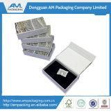 عادة ورق مقوّى ورقة مجوهرات عرض هبة يعبّئ صندوق مجموعة