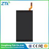 Цифрователь касания LCD черни/сотового телефона для экрана LCD желания 700 HTC