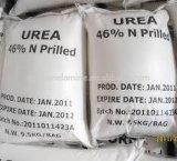 粒状白い微粒およびPrilledの尿素N46%/の尿素46 Prilled
