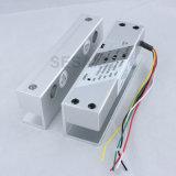 Serratura elettronica di sicurezza del bullone di alta obbligazione per il portello di vetro (SB-5818)