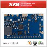 4 Layer HASL Fr4 1.6mm PCB Prototype Junta PCB Asamblea