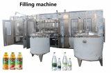 2017新技術単位機械31の自動ペットびんジュースの洗浄の満ちるキャッピング