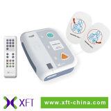 (De Fabrikant van ISO en van Ce!) De Trainer van AED van de Noodsituatie van Xft 120c+