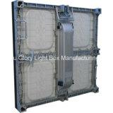 Location extérieure polychrome DEL de la qualité P10 SMD annonçant l'étalage