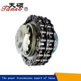 Tansoの回転力制限器が付いている適用範囲が広い安全カップリング