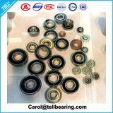Rolamentos, rolamento diminuto, rolamento de esferas, peças de automóvel, rolamento de rolo
