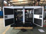 ISOおよびセリウムが付いている新しいデザイン無声ディーゼル発電機