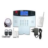 Sistema di allarme domestico senza fili di WiFi GSM