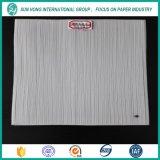 Telas calientes del filtro de la prensa del poliester de las ventas para la máquina de papel