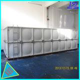 El tanque de almacenaje seccional del agua de la alta calidad GRP
