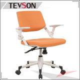 Bequemer niedriger rückseitiges Büro-Stuhl für Personal oder Lehrer