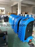 Lcd-Bildschirmanzeige Wechselstrom-kühlwiederanlauf-Maschine