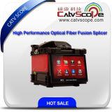 Aus optischen Fasernschmelzverfahrens-Filmklebepresse Csp-X6