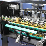 Máquina de sopro do frasco eficiente elevado automático do animal de estimação