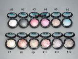 Sombra de Ojos Maquillaje Cosmético Shimmer Matte Waterproof Sombra de Ojos