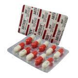 Amoxicilinは薬USP 500mgを要約する