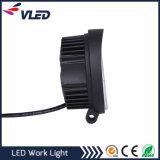 luz Offroad do trator do caminhão do diodo emissor de luz da luz redonda do carro do diodo emissor de luz 27W