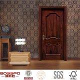 Neue vordere hölzerne Tür innerhalb des Schlafzimmers (GSP2-062)