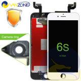 iPhoneのための最も売れ行きの良い携帯電話LCD 5s表示と6 6s