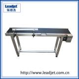 Nastro trasportatore del PVC di Leadjet B6 per la macchina del trasportatore di codificazione per la stampante di getto di inchiostro