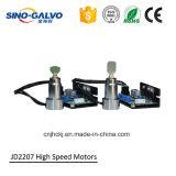 Lasergalvo-Markierungs-Kopf Jd2207 für die Markierung auf Telefon-Kasten