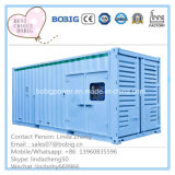 Containerized генератор дизеля электростанции 500kw/625kVA