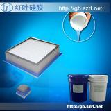 Flüssiger Potting-Silikon-Gummi für Kassetten-Filter 0 Ufer a
