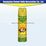 400mlエーロゾルの殺虫剤のスプレーの反カのスプレー