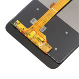 Части оптового мобильного телефона запасные на почетность 8 LCD Huawei