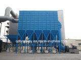 Baghouse (Beutelfilter) für Dampfkessel-Rauchgas-Reinigungs-System