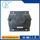 Constructeurs d'ajustage de précision de pipe de HDPE (selle de branchement)
