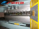 주조된 양탄자 생산 라인을 형성하는 운 화합물