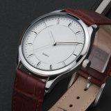 het recentste Populaire Horloge van de Mens van het Kwarts, de Mensen van het Horloge van de Mode van de Beweging van Japan