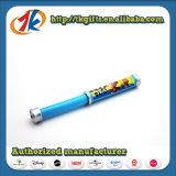 Le jouet monoculaire en plastique télescope des jouets pour des gosses