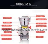 5kg compacte Structuur en de Gemakkelijke Bewegende Malende Machine van de Sesam