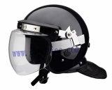 난동 통제 헬멧 기준 작풍