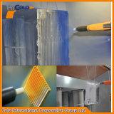 Kit industrial del sistema de capa del polvo para los pequeños productos de metal