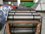 Repuestos de pulido del equipo de la fuente para la industria de la mina