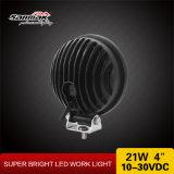 """高性能4 """"頑丈のための21W LED作業ランプ"""