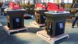 machine de clic de l'oscillation 22t de bras de découpage de machine de presse hydraulique de /Cutting
