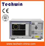 Анализатор сети вектора оборудования для испытаний тавра Techwin