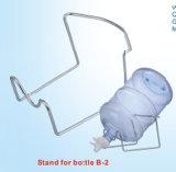 حامل قفص لأنّ زجاجة [ب-2]