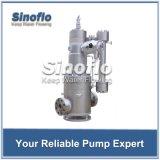 Pompa elaborante petrochimica del motore inscatolata Non-leakage