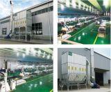 Systeem van de Collector van het Stof van de hoge Efficiency het Industriële voor de Lijn van /Grinding/Polishing/Coating van het Bedrijf van het Meubilair