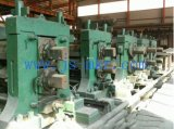 Сталелитейный завод стальной структуры машины завальцовки металла используемый